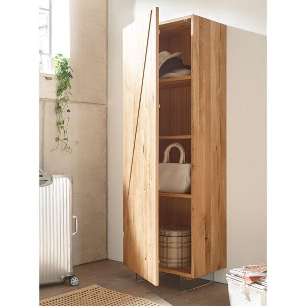Armadio serie Pisa in legno Massello By NORD ARIN