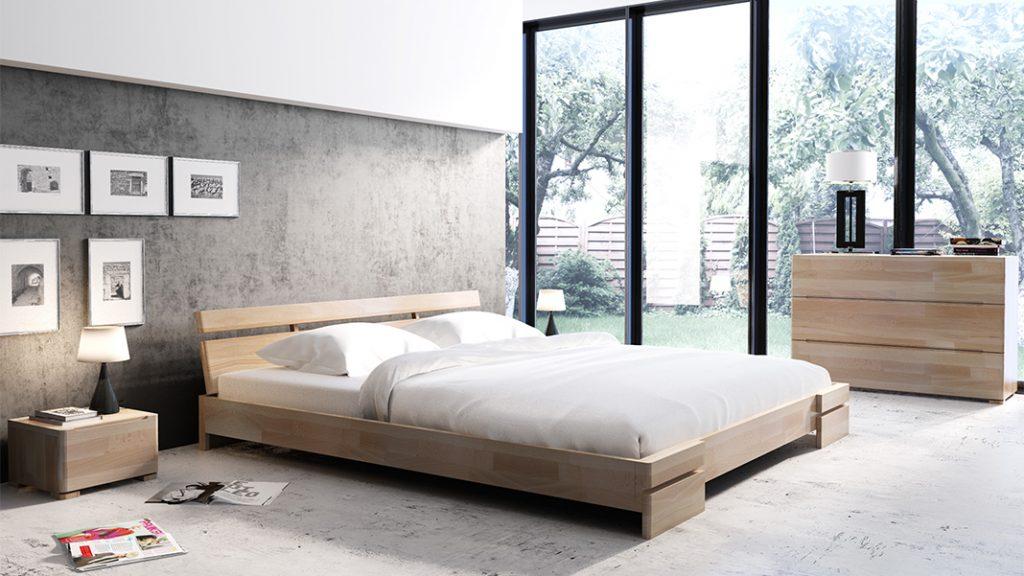 Amf mobili 100 design cassettiere per camere da letto for Cassettiere camera da letto design