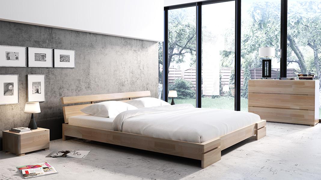 Cassetti Scorrevoli Sotto Letto : Amf mobili design cassettiere per camere da letto