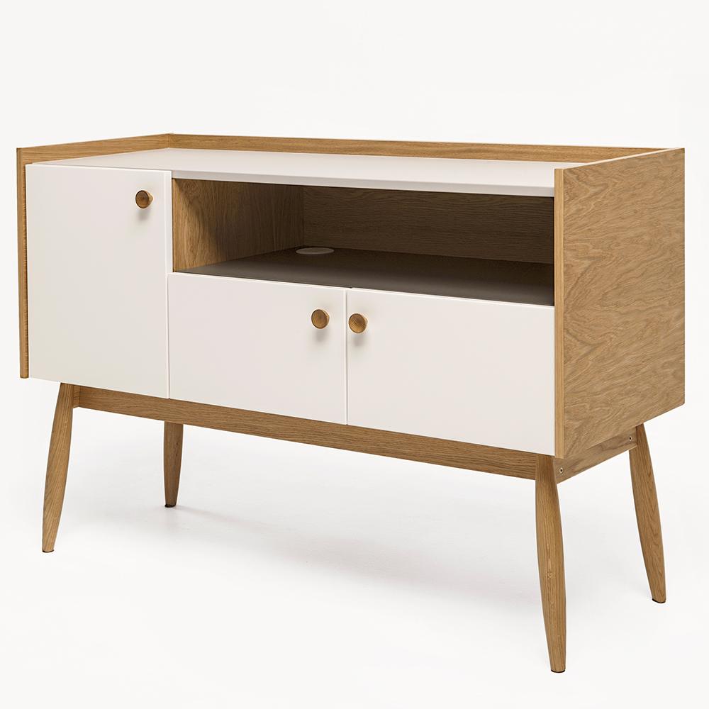 Farsta sideboard by woodman amf mobili di design for Mobili di design bernhardt