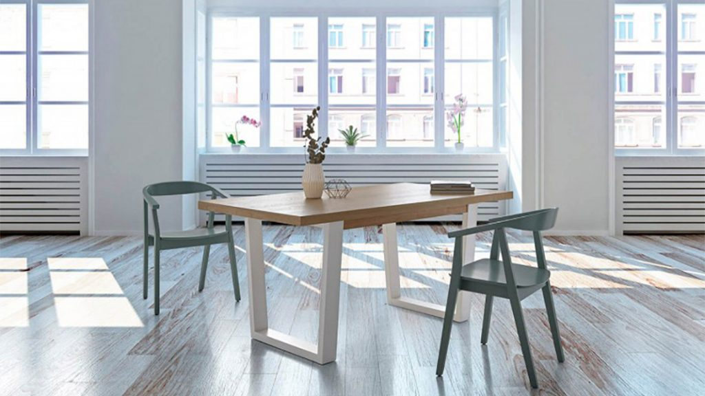 Tavoli da Pranzo e Tavoli da Cucina | AMF Mobili di Design