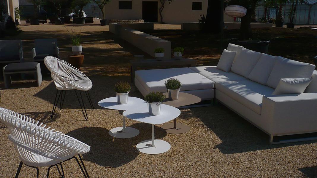 Amf mobili 100 design tavolini da esterno - Tavolini da esterno ikea ...