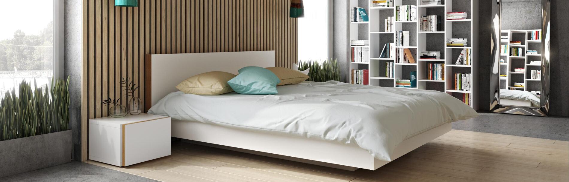 Arredamento Per Camere Da Letto Amf Mobili Di Design