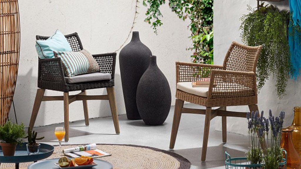 Amf mobili design poltroncine e sedie per esterno